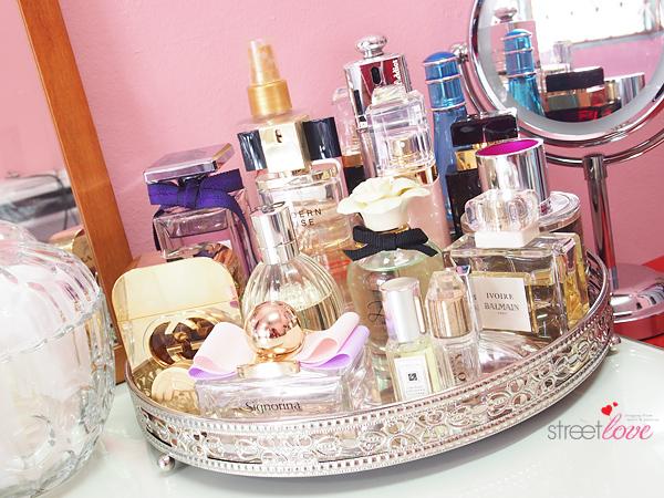 Fragrance Tray 2