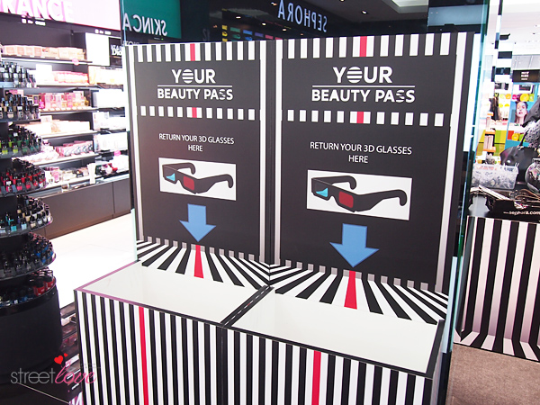 Sephora Black Card Launch 12