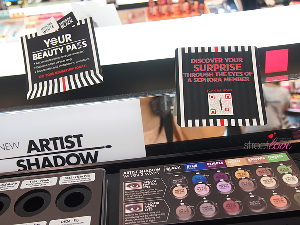Sephora Black Card Launch 19
