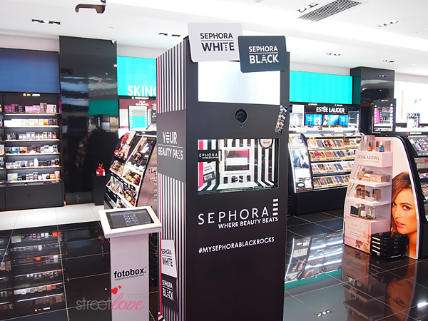 Sephora Black Card Launch 4