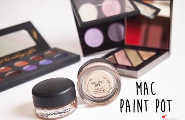 MAC Paint Pot Review v2