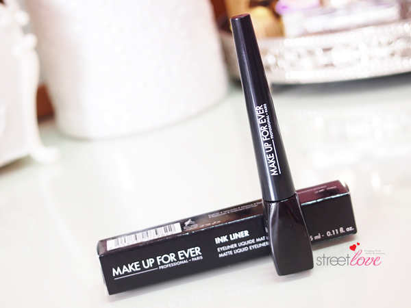 Make Up For Ever Ink Liner 2