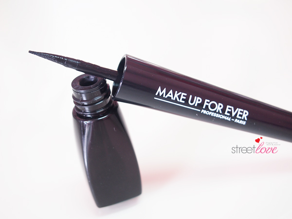 Make Up For Ever Ink Liner Flexible Tip