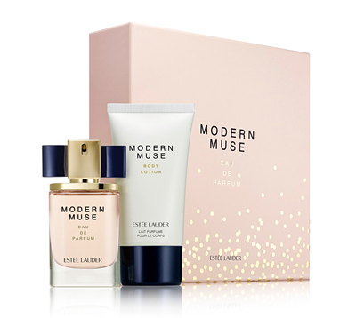 Estee Lauder Modern Muse Limited Edition 2pc Gift Set