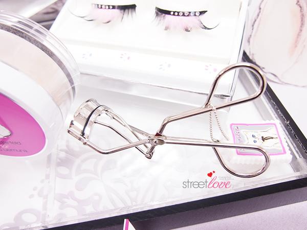 Shu Uemura Shupette Flair Eyelash Curler