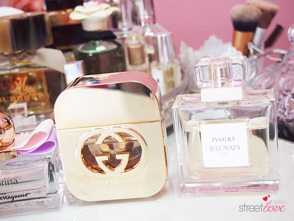 Top 5 Favourite Perfumes 6