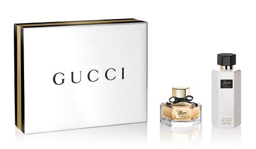 Gucci Flora EDP 50ml + Body Lotion 100ml (RM327)