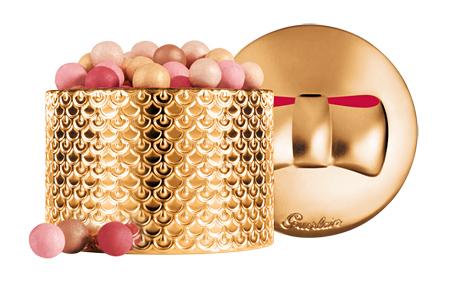 Guerlain Perles D'Etoile Light Revealing Pearls of Powder