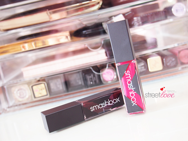 Smashbox Be Legendary Long Wear Lip Lacquer