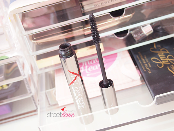 Smashbox Full Exposure Waterproof Mascara Wand v2