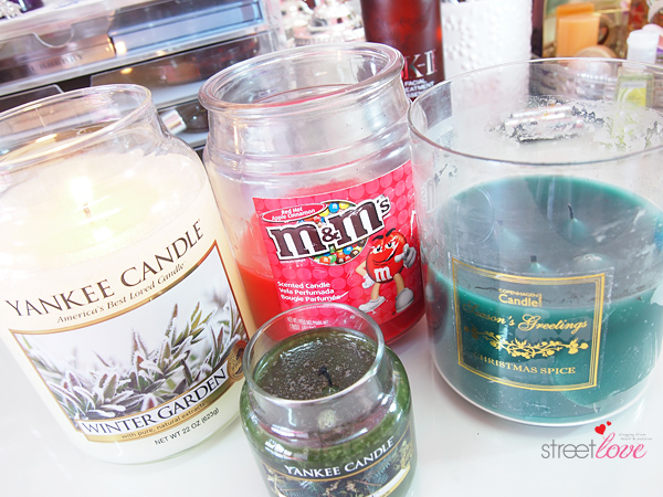 4 Basic Candle Care That You Should Know 2