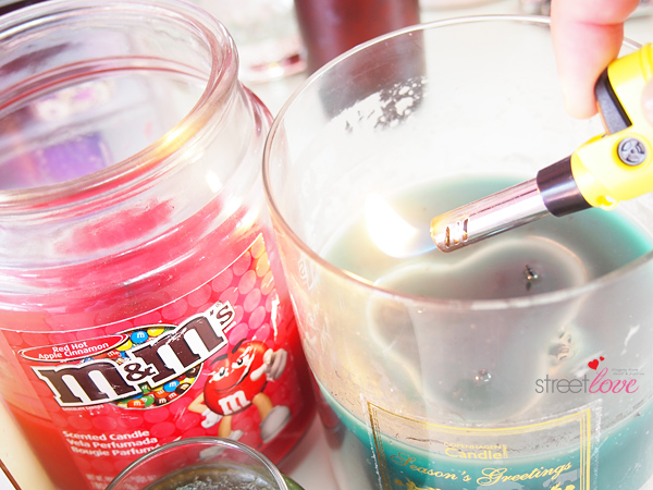 4 Basic Candle Care That You Should Know 5