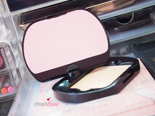 Bourjois Silk Edition Compact Powder 5