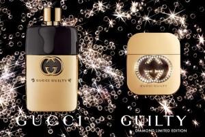 Gucci Guilty Diamond Creative Packshot