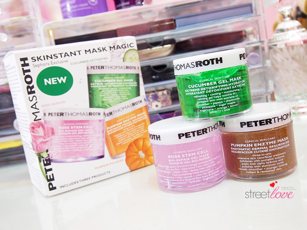 Peter Thomas Roth Skinstant Mask Magic Sephora Exclusive