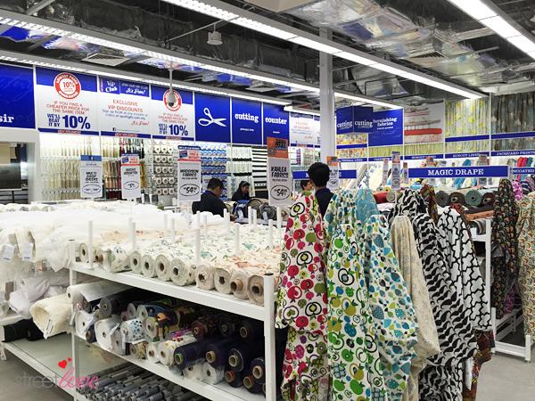 Spotlight IPC Shopping Centre 13