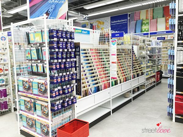 Spotlight IPC Shopping Centre 18