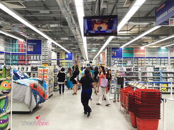 Spotlight IPC Shopping Centre 2
