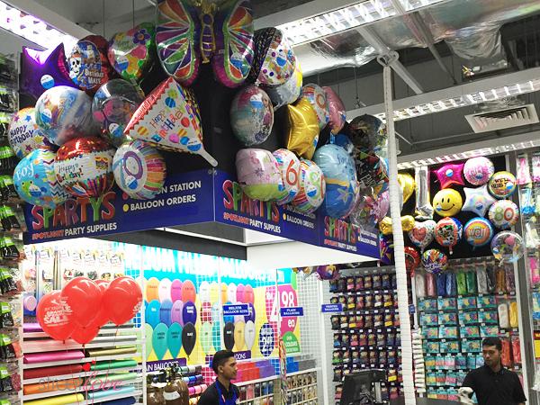 Spotlight IPC Shopping Centre 22