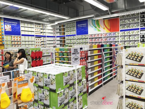Spotlight IPC Shopping Centre 24