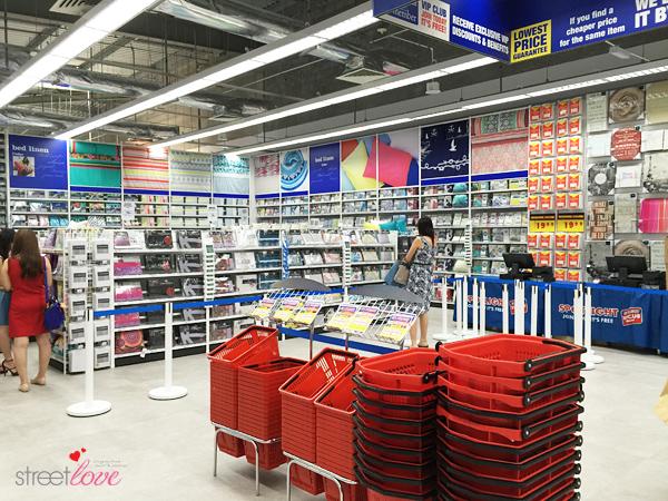 Spotlight IPC Shopping Centre 3