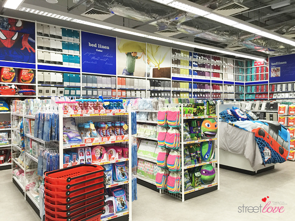 Spotlight IPC Shopping Centre 4