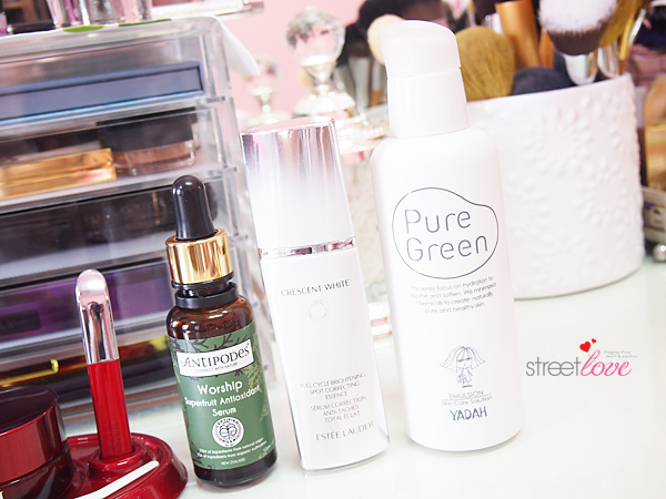 My Day Skincare Routine 2015 Moisturizer