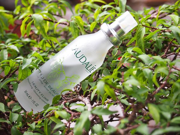 Caudalie Beauty Elixir Mist Nozzle