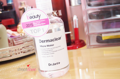 Dr.Jart+ Dermaclear Micro Water 2