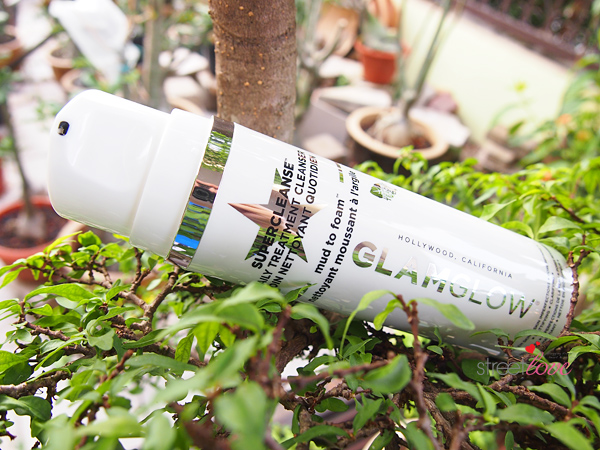 GlamGlow SuperCleanse Nozzle