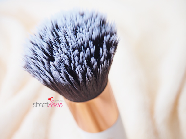 Three Makeup Brush Deep Cleansing Steps Clean Brush