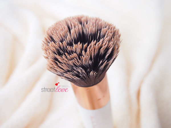 Three Makeup Brush Deep Cleansing Steps Dirty Brush
