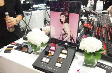 The Christopher Kane for NARS Collection NEONEUTRAL 2015