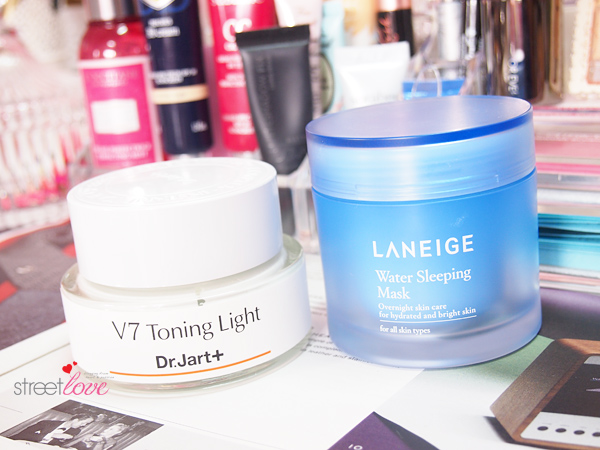 How to lighten acne marks Products