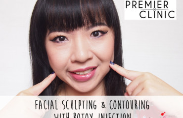 Premier Clinic Botox Facial Sculpting