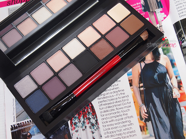 Smashbox Double Exposure Palette 2