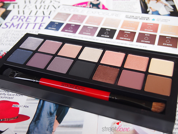 Smashbox Double Exposure Palette 5