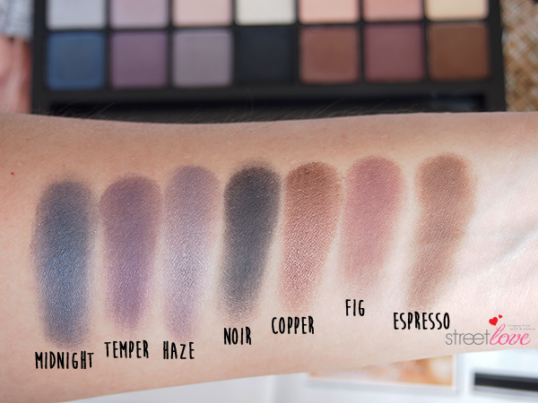 Smashbox Double Exposure Palette Swatch 2