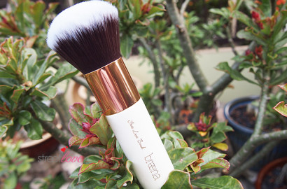 Breena Beauty Face Luxe Brush