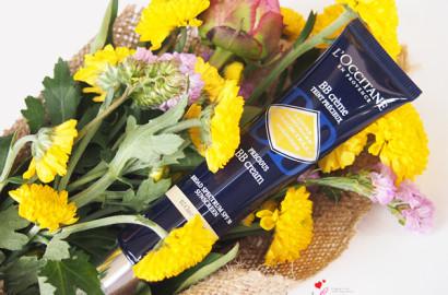 L'Occitane Immortelle Precious BB Cream SPF 30
