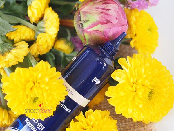 L'Occitane Immortelle Precious BB Cream SPF 30 Nozzle Tip