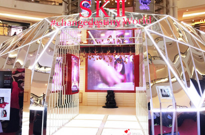 SK-II #ChangeDestiny World Launch