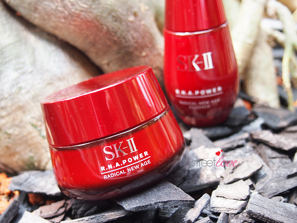 SK-II Radical New Age Cream
