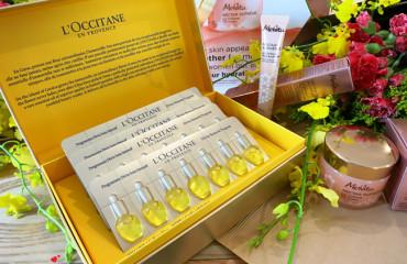 L'Occitane Immortelle 28 Day Divine Renewal Program