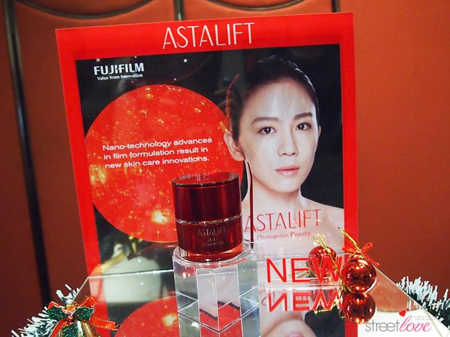 Astalift Jelly Aquarysta 1