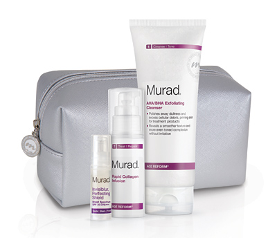 Murad Beautiful Smooth Bag Products