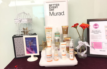 Murad See Your Sun Damage Workshop 1