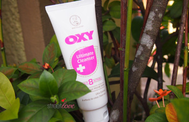 Oxy Ultimate Cleanser 1