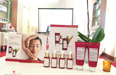 Clarins Tri-Active Face Treatments 1