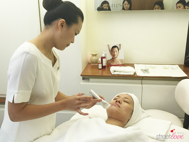 Clarins Tri-Active Face Treatments 15